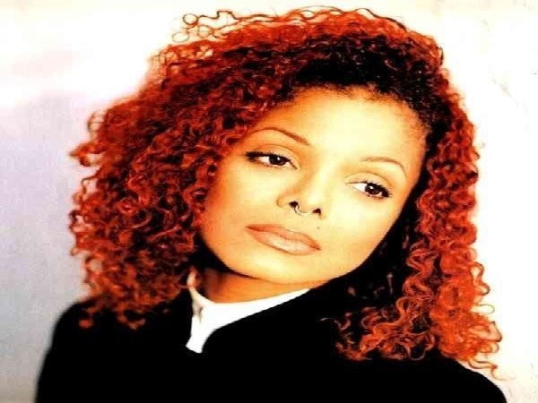 The Best 10 Jolly Janet Jackson Hairstyles Pictures