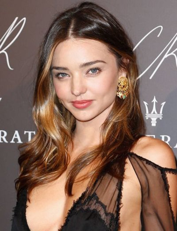 The Best Best Hair Color To Try In The Spring Summer Season 2016 Pictures
