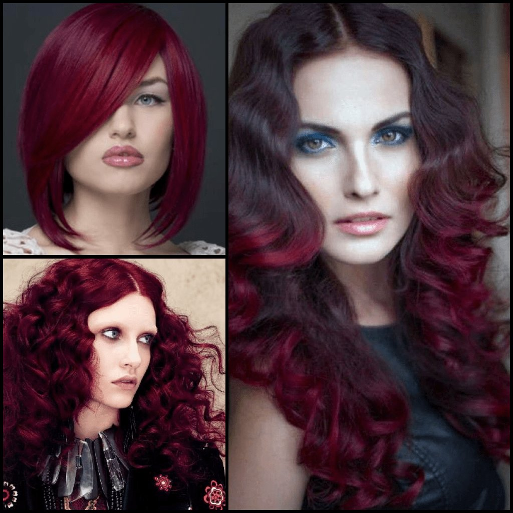 The Best Stylenoted Magenta Hair Pictures