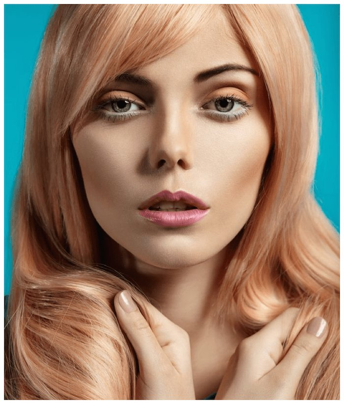 The Best Stylenoted Hair Color Inspiration And Formulation Coral Pictures