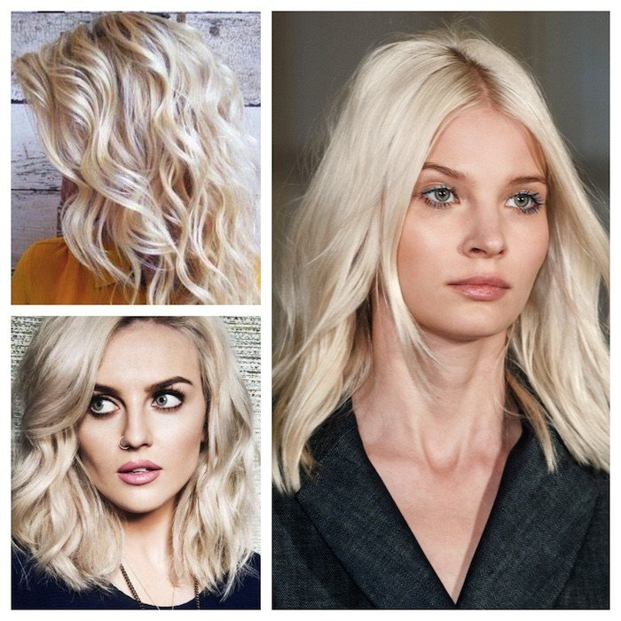 The Best Stylenoted Hair Color Inspiration And Formulation Ivory Pictures