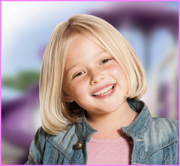 The Best Little Girl Bob Haircuts Stylesstar Com Pictures