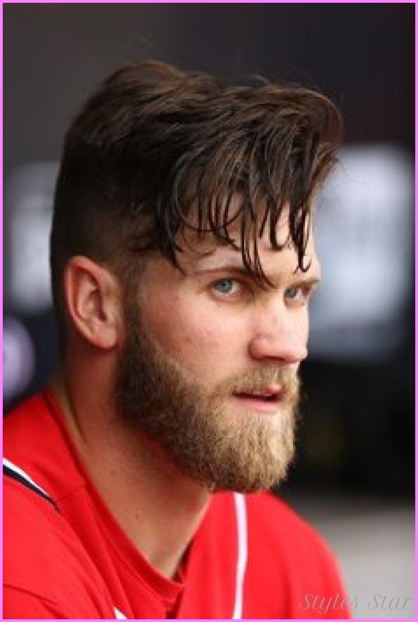 The Best Baseball Haircuts 2017 Haircuts Models Ideas Pictures