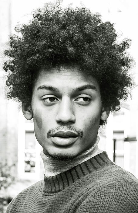 The Best 50 Of The Coolest Men's Black Afro Hairstyles Fashionbeans Pictures