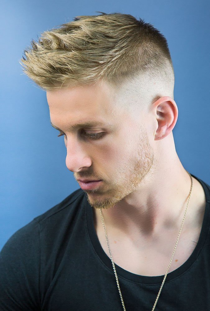 The Best High Tight Haircuts For Men 2019 Fashionbeans Pictures
