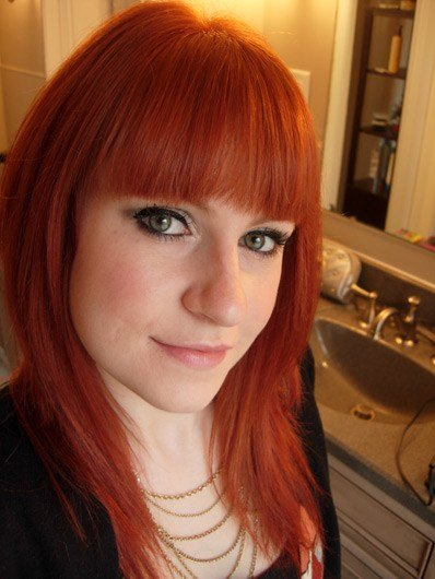 The Best L Oreal Preference Rr 07 Intense Red Copper Haircolor Wiki Pictures