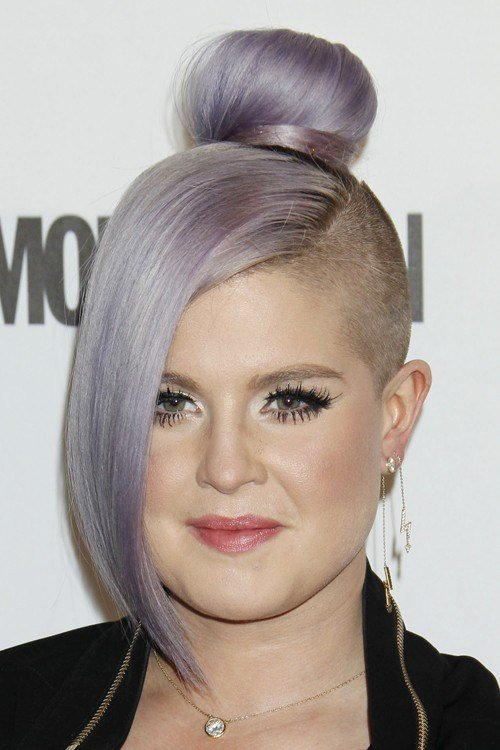 The Best Kelly Osbourne S Hairstyles Hair Colors Steal Her Style Pictures
