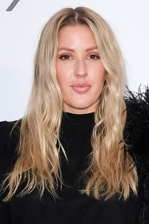 The Best Ellie Goulding S Hairstyles Hair Colors Steal Her Style Pictures