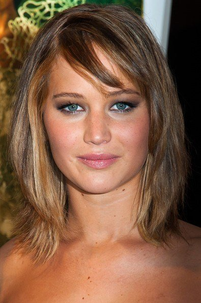 The Best Best Celebrity Hairstyles For Pear Shaped Face Cinefog Pictures