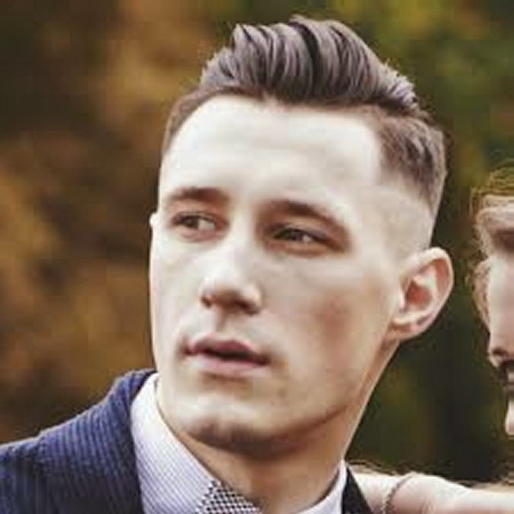 The Best 2014 Trendy Haircuts For Men Notonlybeauty Pictures