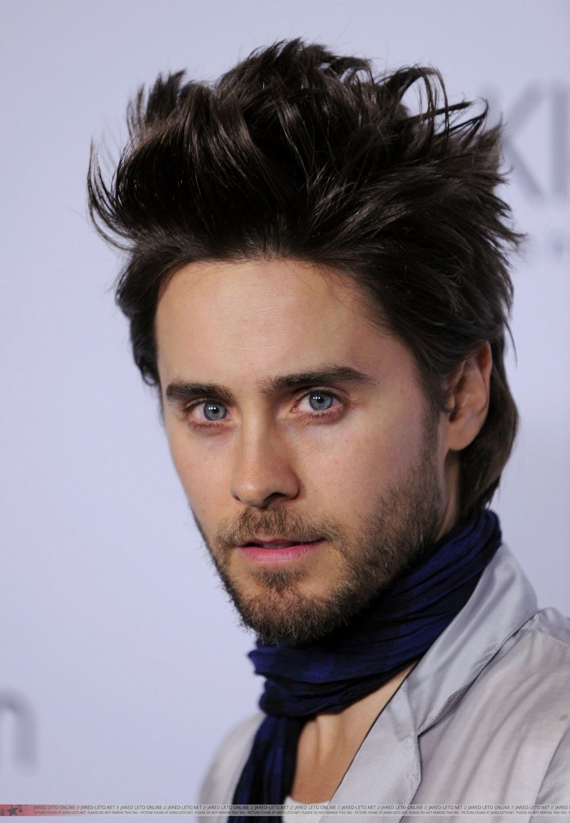 The Best Jared Leto Hairstyle Men Hairstyles Dwayne The Rock Pictures
