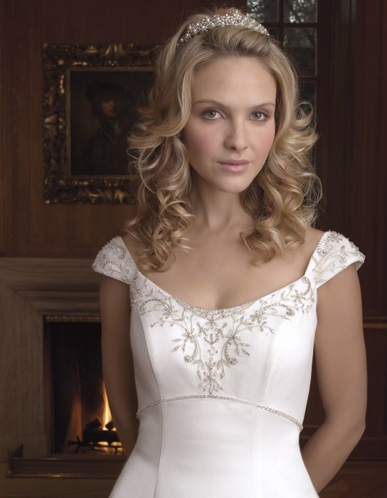 The Best Medium Length Wedding Hairstyles 2013 Medium Hairstyles 2013 Pictures