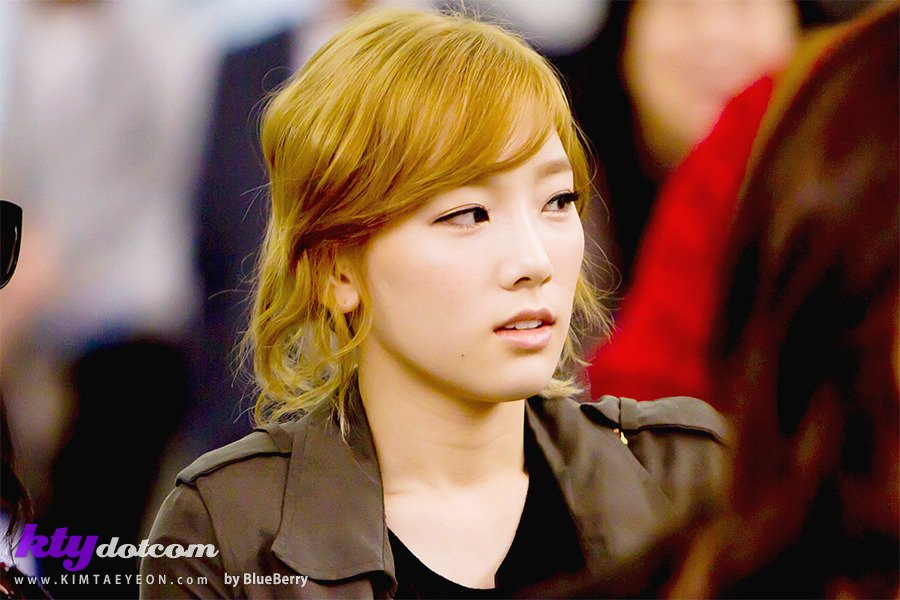 The Best Kinds Of Kim Taeyeon Snsd Hairstyle Beautiful Healthy Pictures