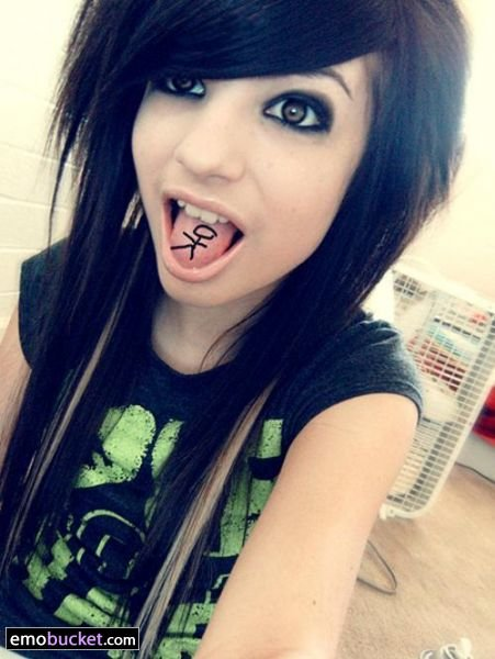 The Best Emo B*Tch*S Emo Clothing Pictures