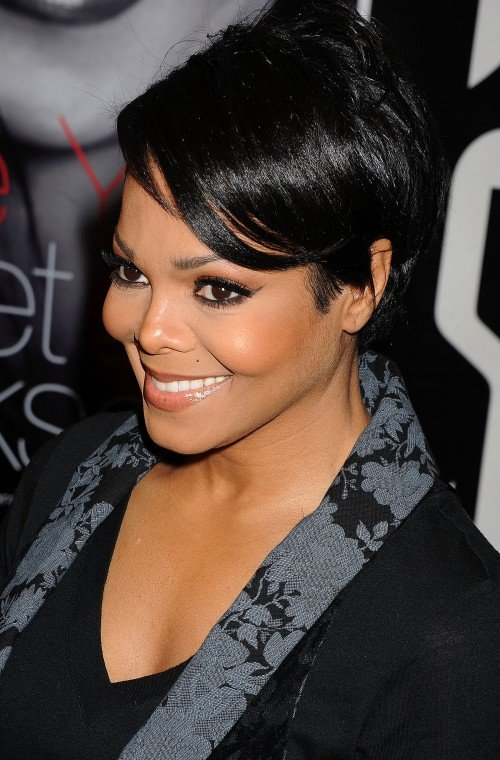 The Best Janet Jackson To Miss Her Brother Michael Jackson S Pictures