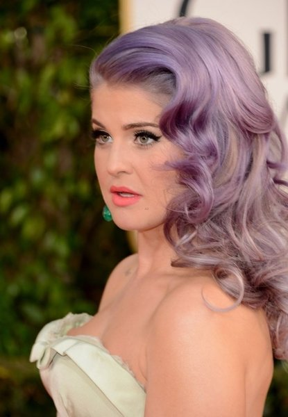 The Best Popular Hair Cuts Grey Hair Color Trends 2013 Pictures
