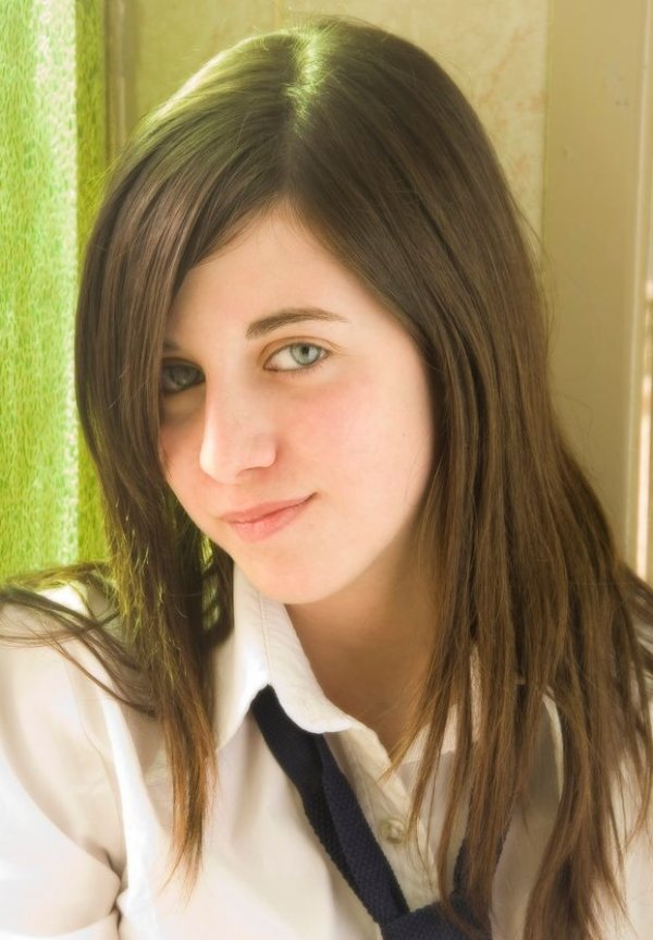 The Best Sinta Hairstyle Easy Hairstyles For Middle School Pictures
