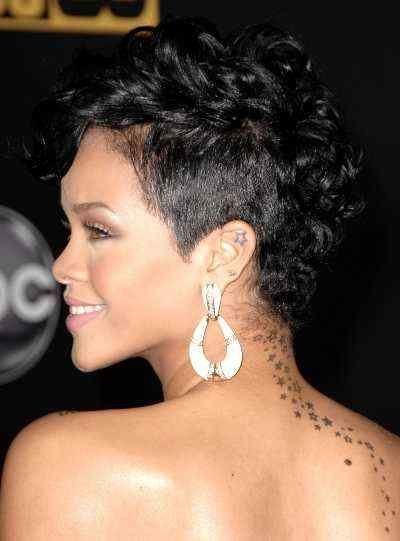 The Best Gudu Ngiseng Blog Short Hair Mohawk Styles For Women Pictures
