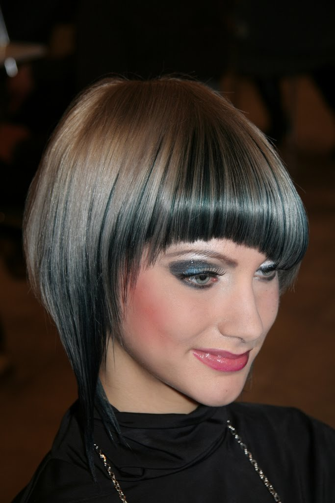 The Best Fashion As Bob Hairstyles For Black Women 2011 Pictures