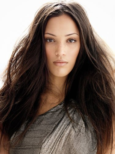The Best Long Brown Hair Best Hairstyles Pictures