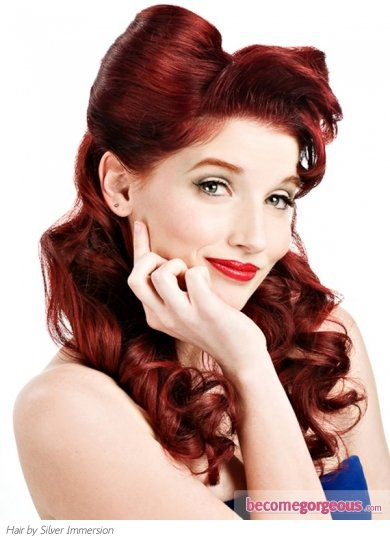 The Best Because I Love Life Costume 5 1940S And 1950S Pin Up Pictures