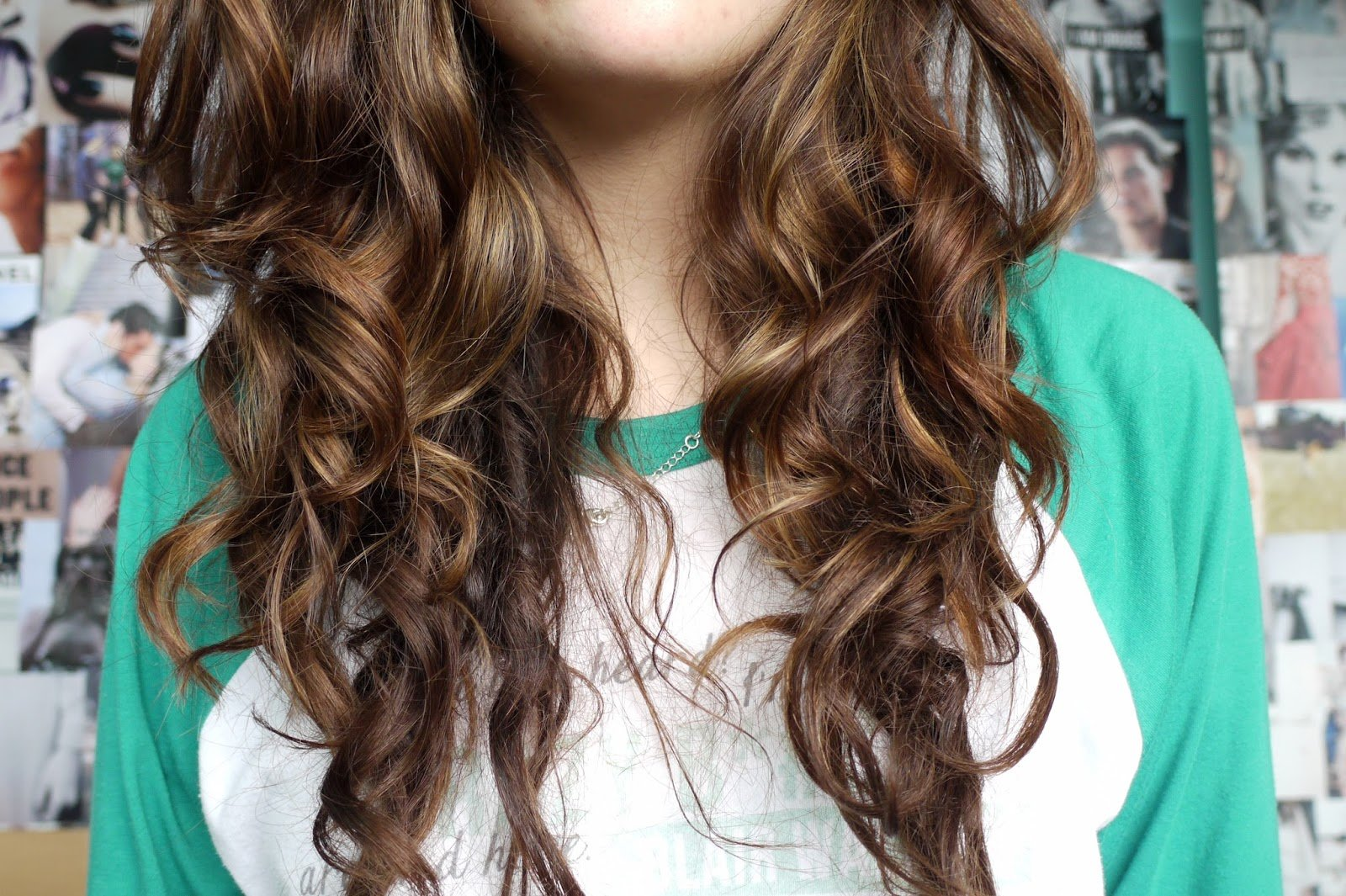 The Best Kj Easy Overnight Curls Tutorial Pictures