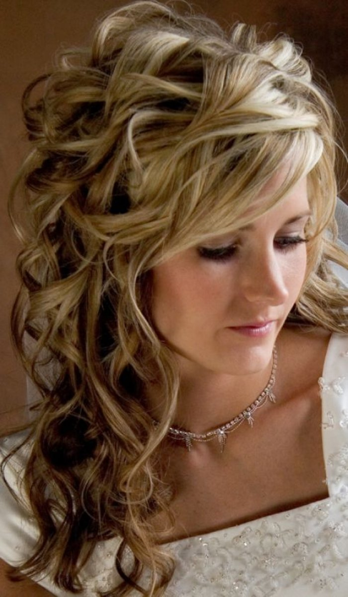 The Best Good 2014 Hairstyles Prom Hairstyles For Long Hair Down Curly Pictures
