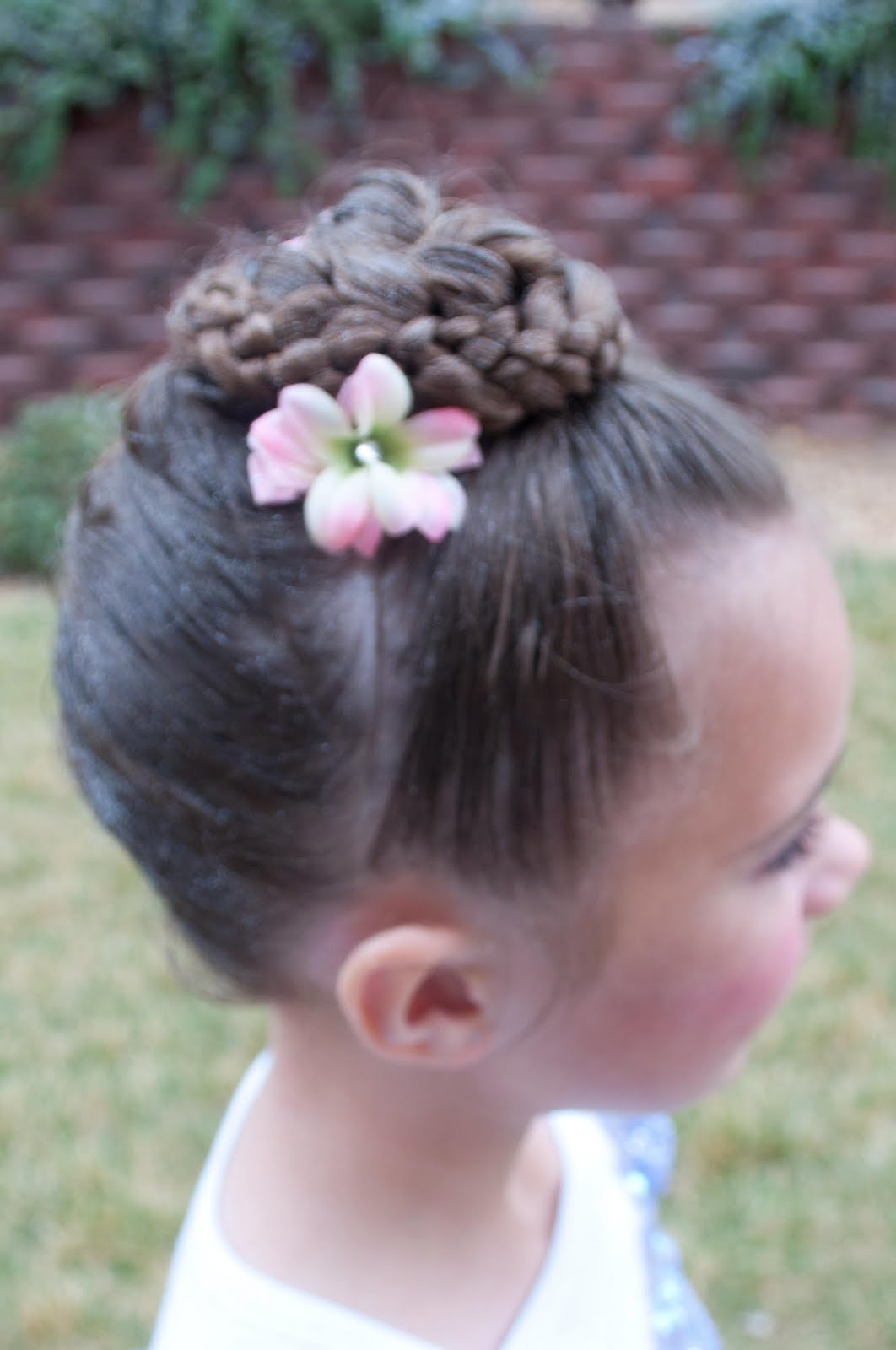 The Best Love Notes By Lauryn K Is For Kid S Hair Pictures