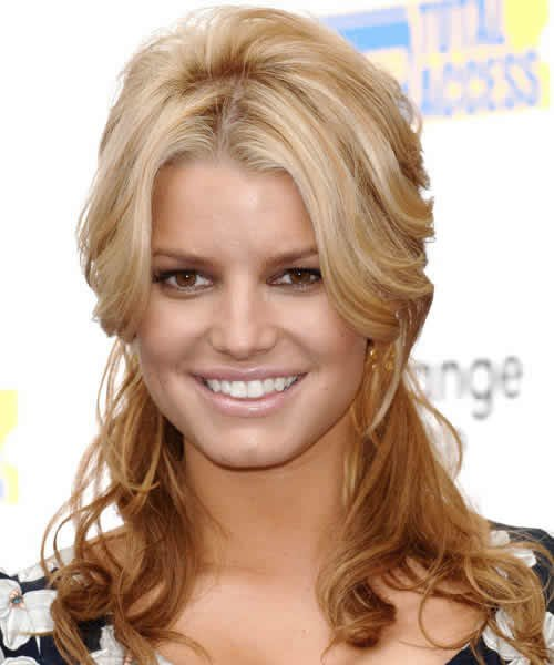 The Best Dewi Image Casual Long Curly Hairstyles Pictures