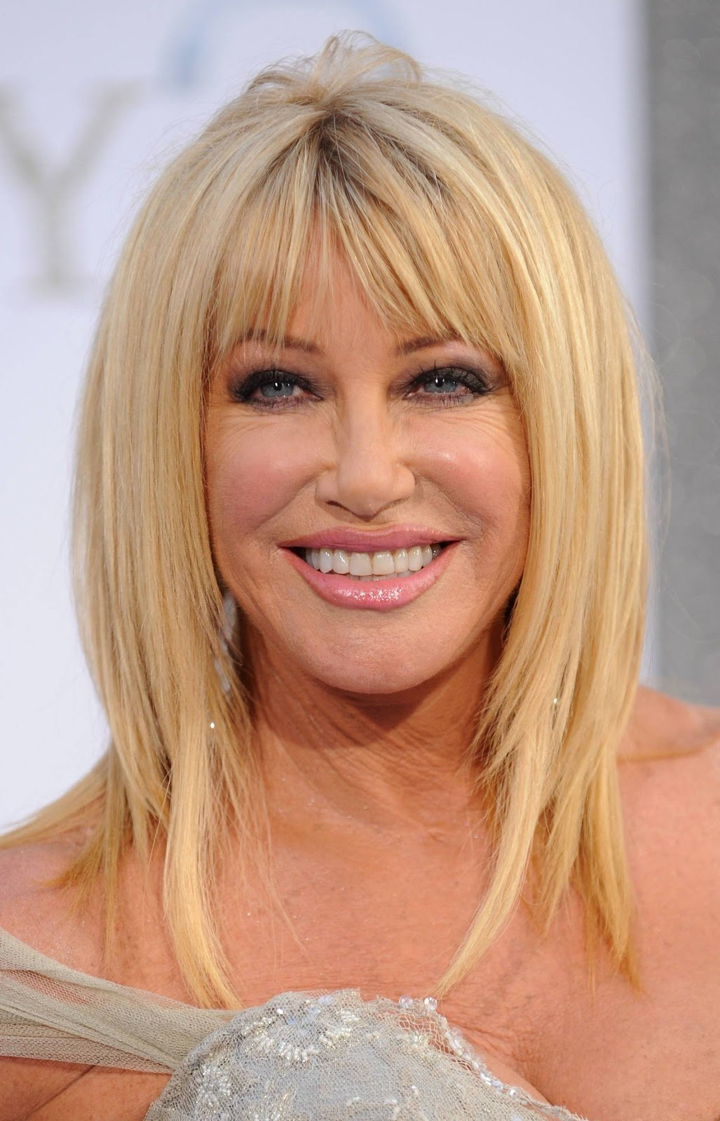 The Best Hairstyles With Bangs African American 2014 Medium Length Pictures