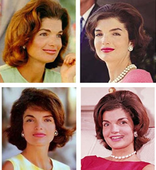 The Best Retro Gran Jackie Kennedy S Hair Pictures