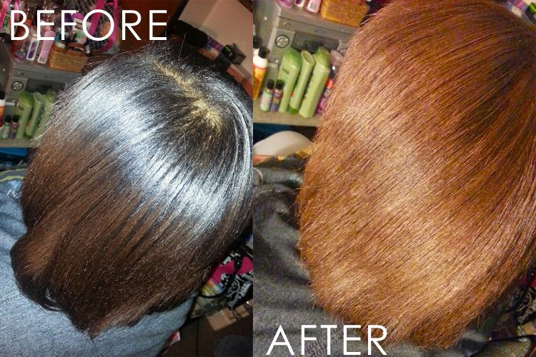 The Best How To Dark And Lovely Fade Resistant Permanent Color Pictures