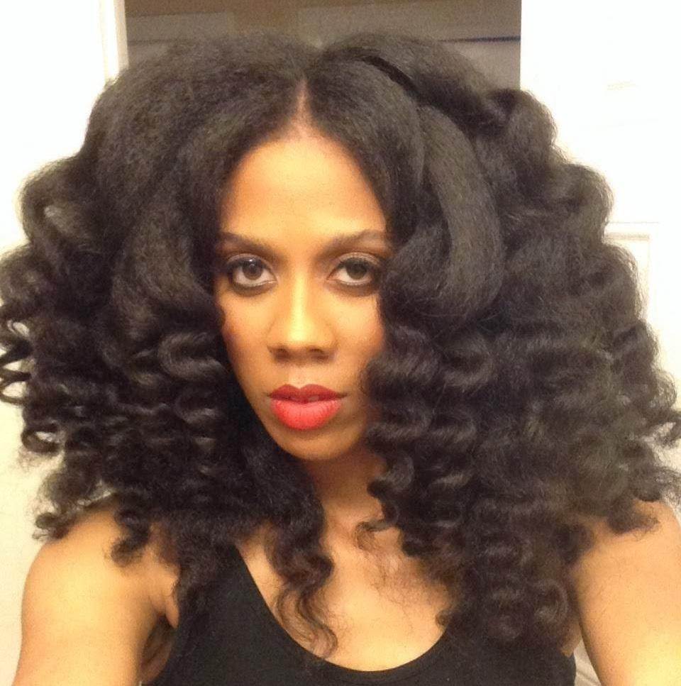 The Best 4 Tips For Transitioning To Natural Hair Curlynikki Pictures