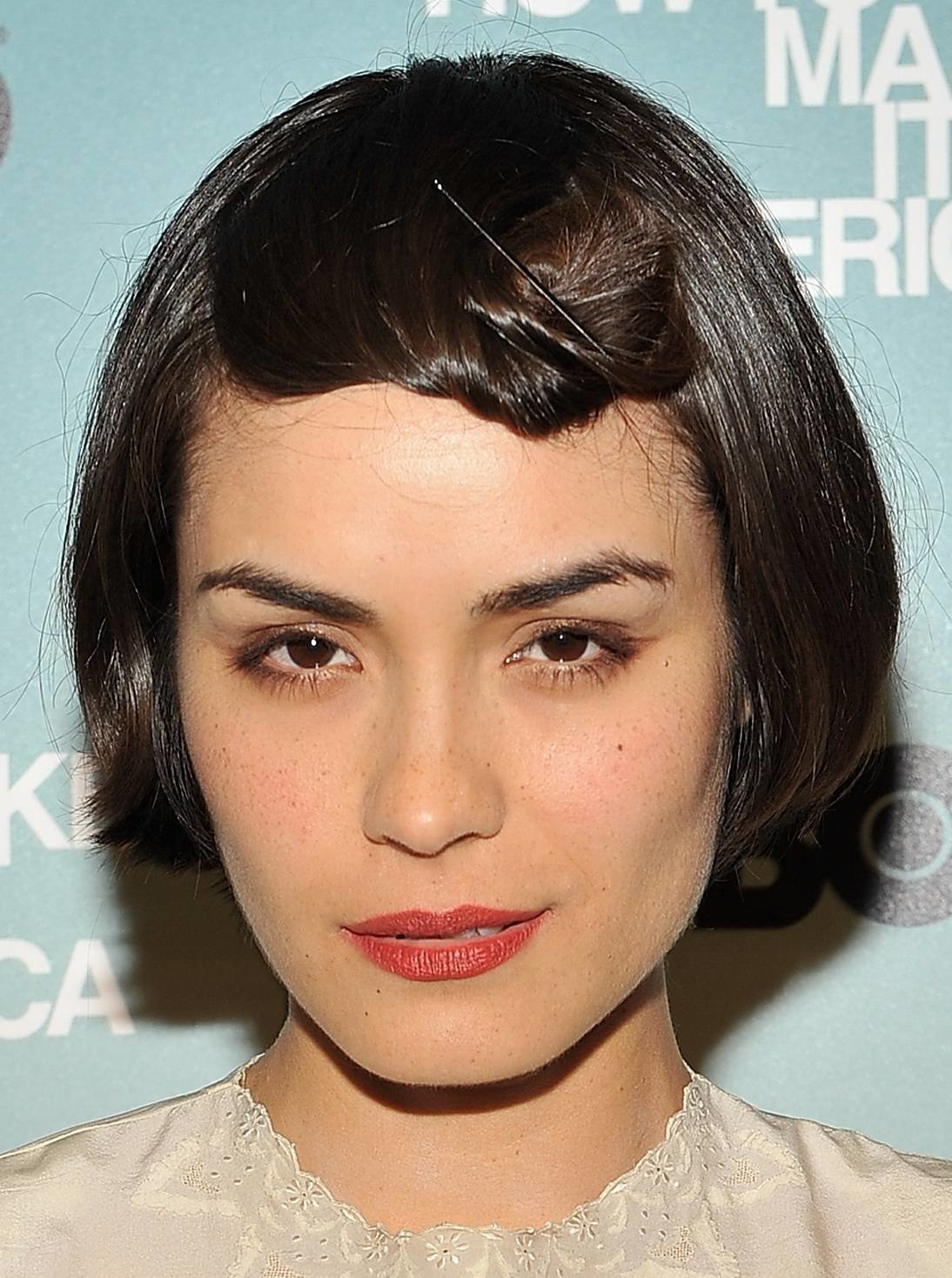 The Best Hairstyles Haircuts Modern Bob Hairstyle Ideas Pictures