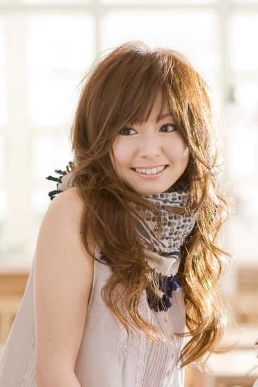 The Best Exotica Fashion Japanase Hairstyle 2011 Pictures