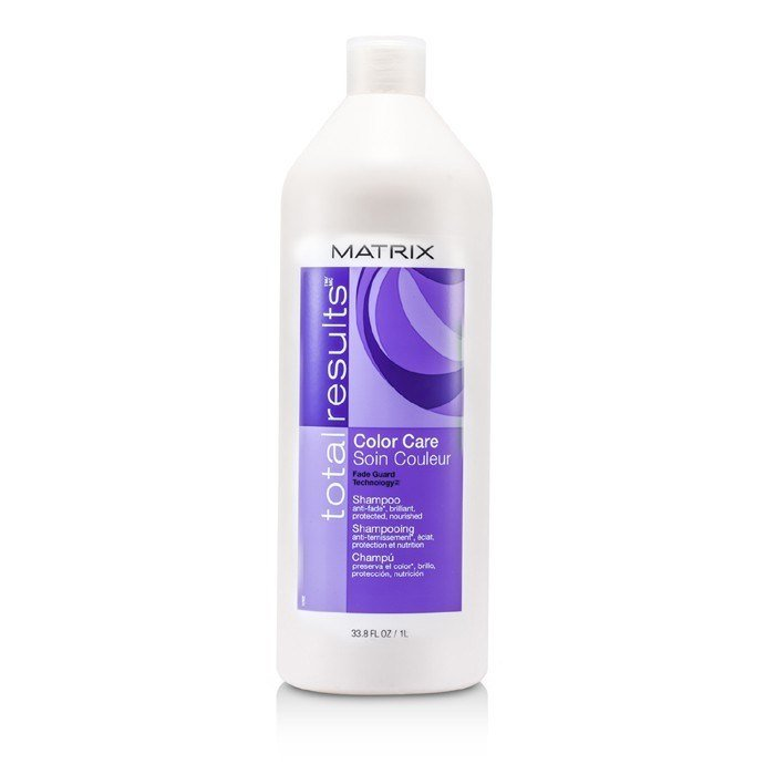The Best Matrix Total Results Color Care Shampoo For Dull Dry Pictures