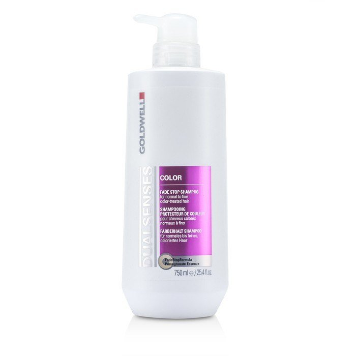 The Best Goldwell Dual Senses Color Fade Stop Shampoo For Normal Pictures