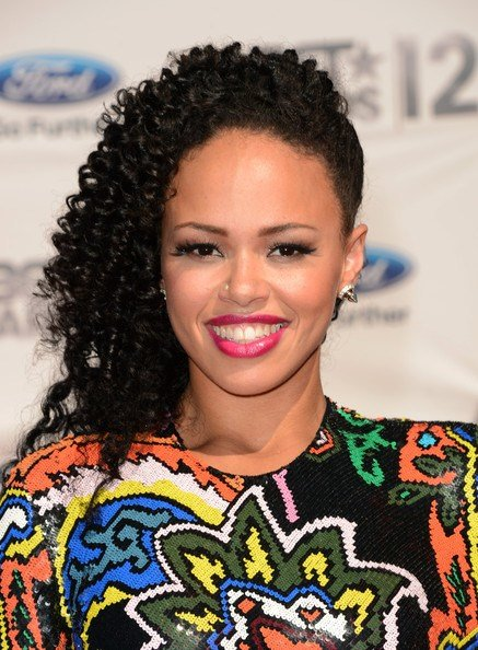 The Best Elle Varner Natural Hairstyles – The Style News Network Pictures