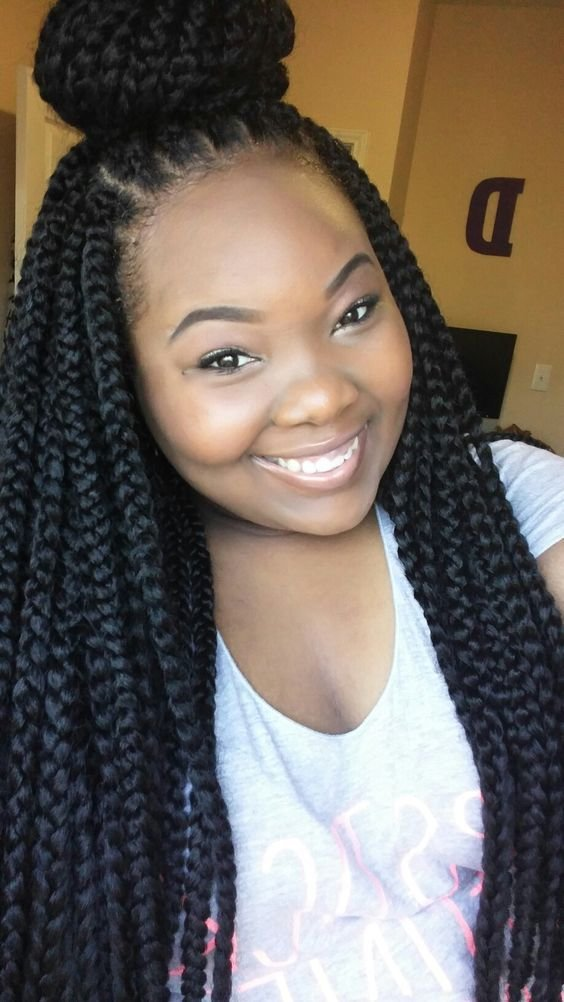 The Best 40 Crochet Braids Hairstyles And Pictures