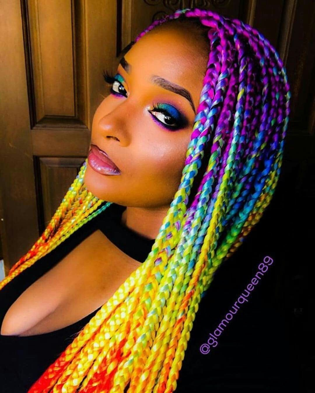 The Best 35 Absolutely Beautiful Feed In Braid Hairstyles Pictures
