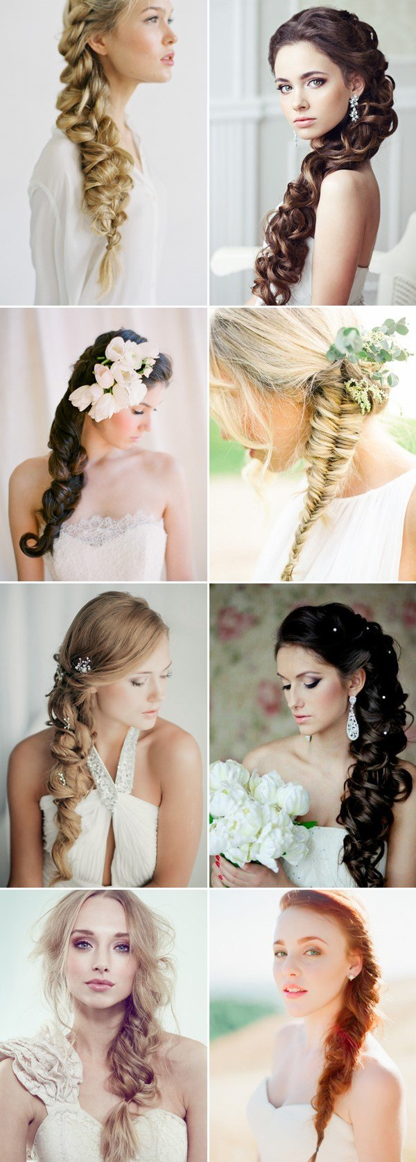 The Best 42 Steal Worthy Wedding Hairstyles For Long Hair Deer Pictures