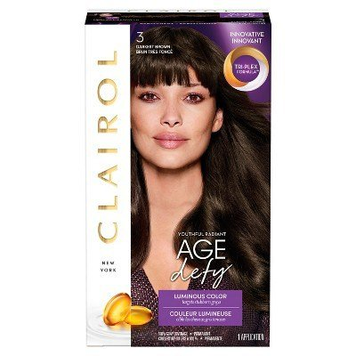 The Best Clairol Expert Nice N Easy Age Defy Permanent Hair Color Pictures