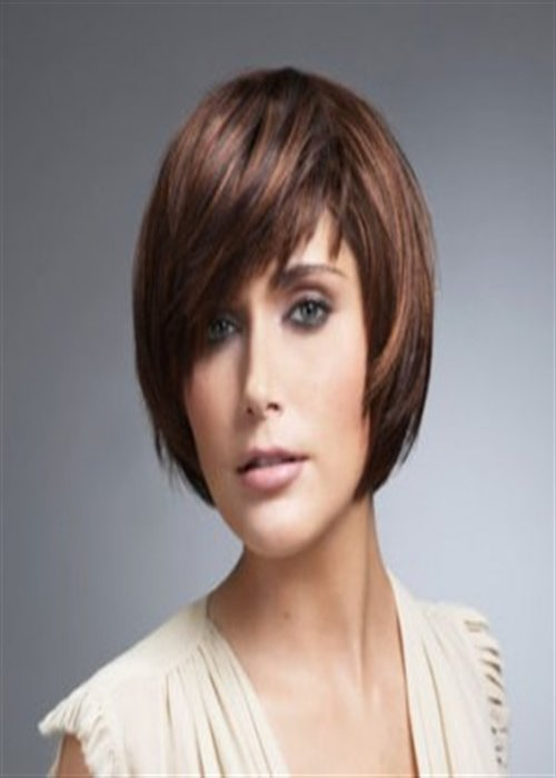 The Best Best Short Bob Hairstyles 2013 2014 Stylesnew Pictures