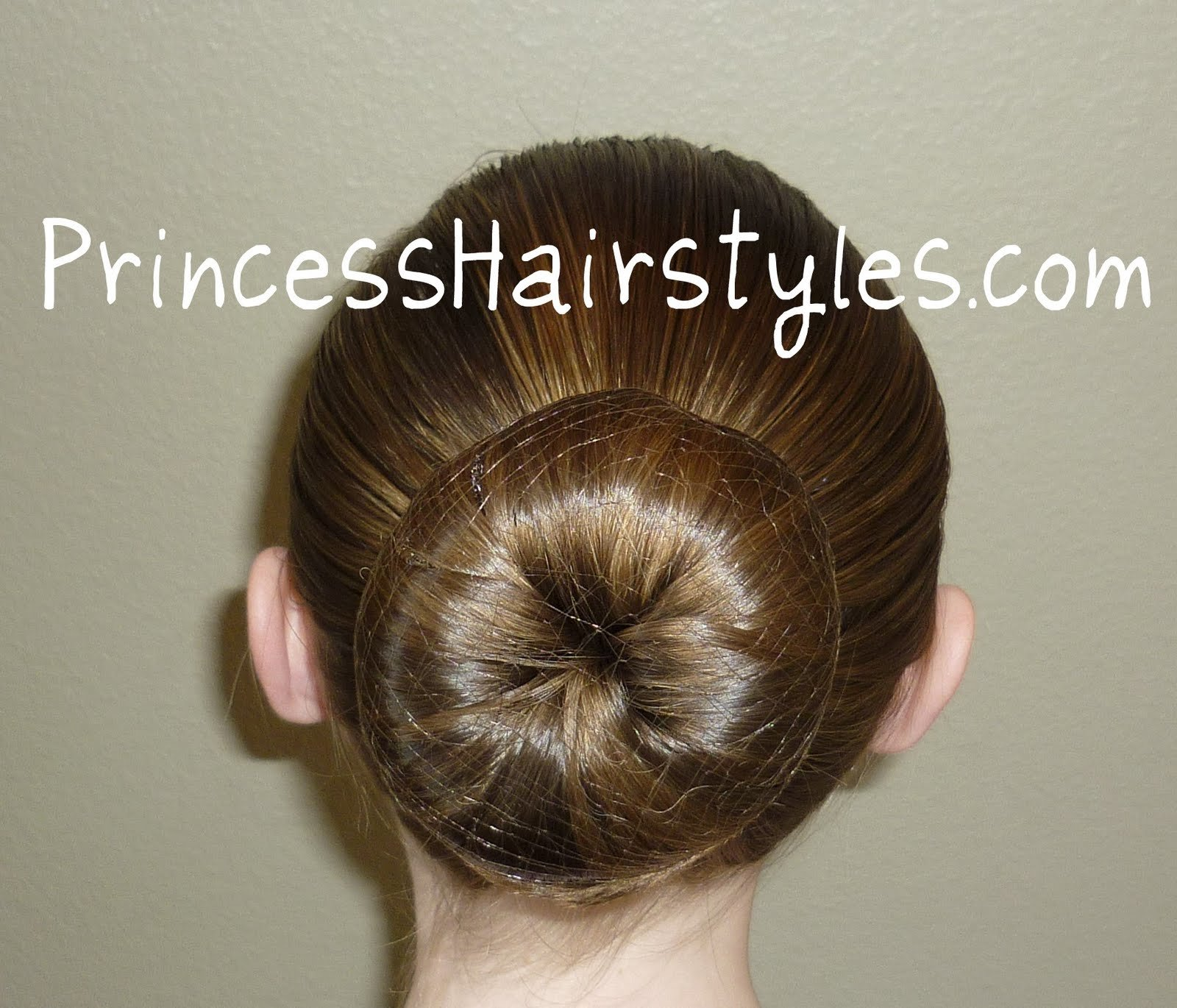 The Best The Perfect Ballet Bun Hairstyles For Girls Princess Hairstyles Pictures