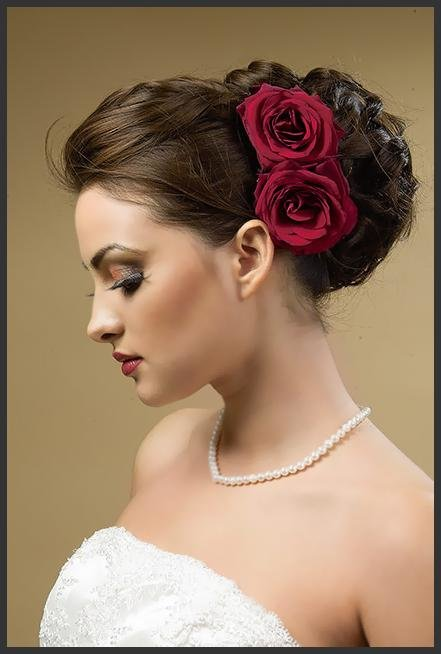 The Best Hairstyles Sipul Fancy Wedding Hairstyles Pictures