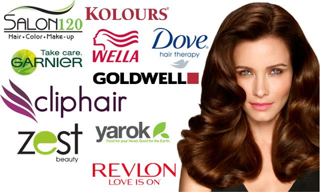 The Best Top 10 Best Women Hair Dye Brands In The World 2015 Pictures