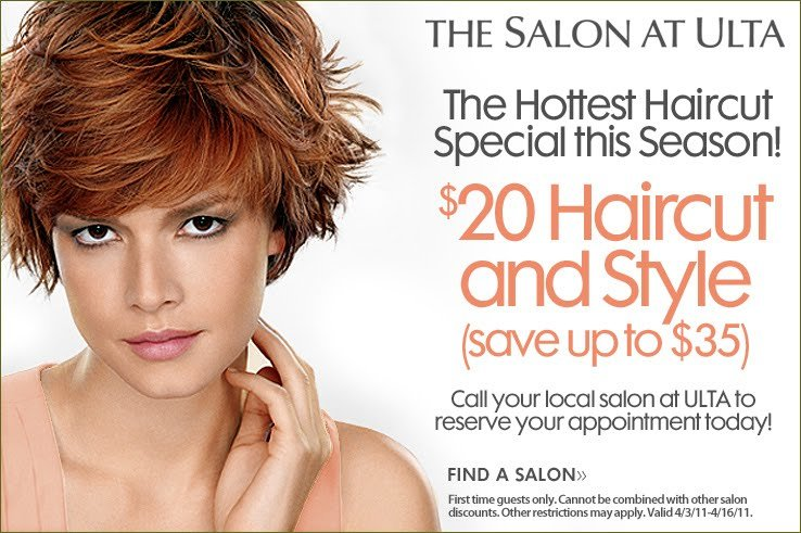 The Best Stacie Sayz So Ulta 20 Haircut Style Pictures