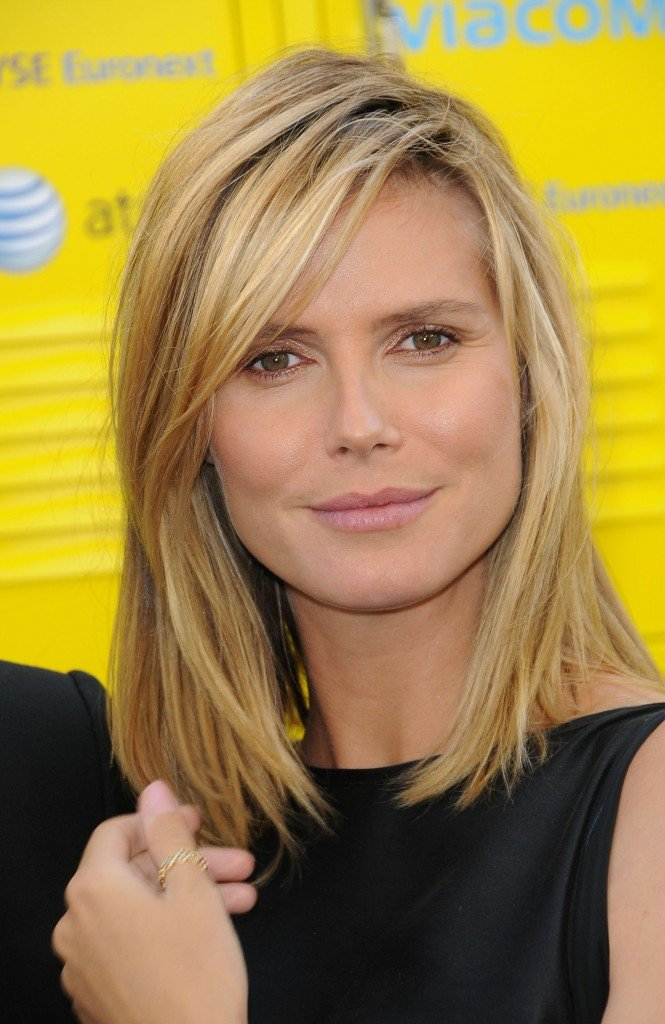 The Best Hairstyle Mode New Look Women Hairstyles For Medium Length Straight Hair Pictures