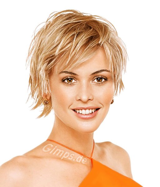 The Best Short Haircuts For Thick Hair Easy Hairstyles For Short Hair Pictures