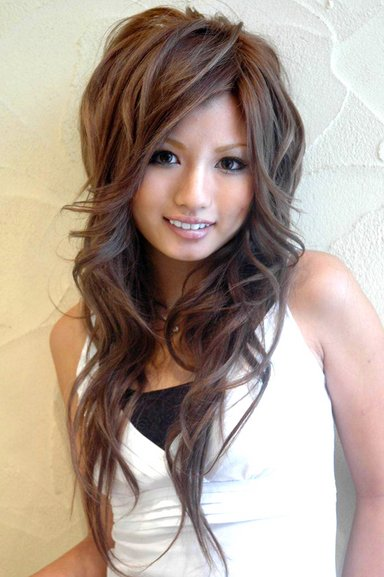 The Best Asian Hairstyles Short Hairstyles Short Curly Pictures